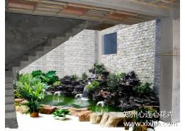景观工程设计