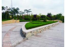 郑州绿化工程设计